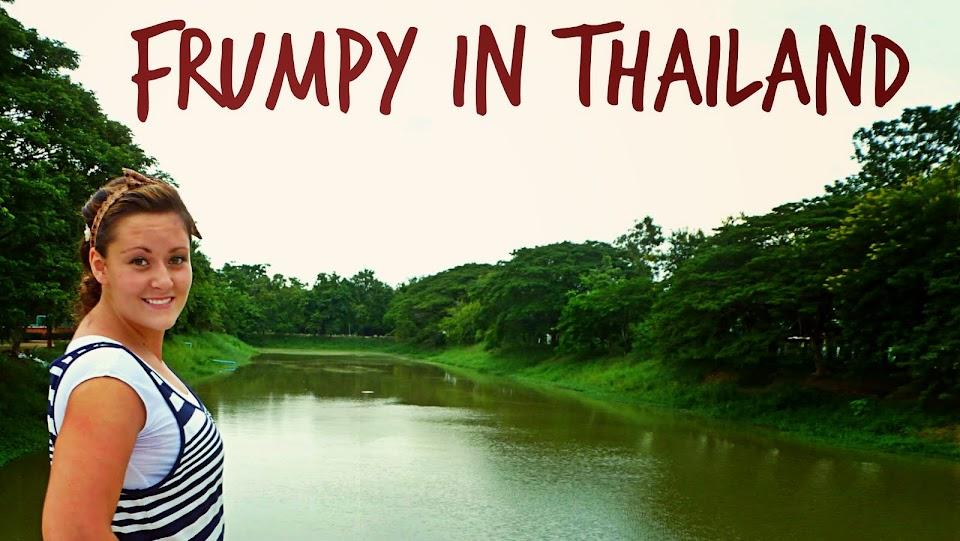 Frumpy in Thailand