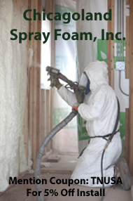 Insulation - Crawlspaces, basements, attics, walls & more - Waterproofing & Slab Jacking Too!