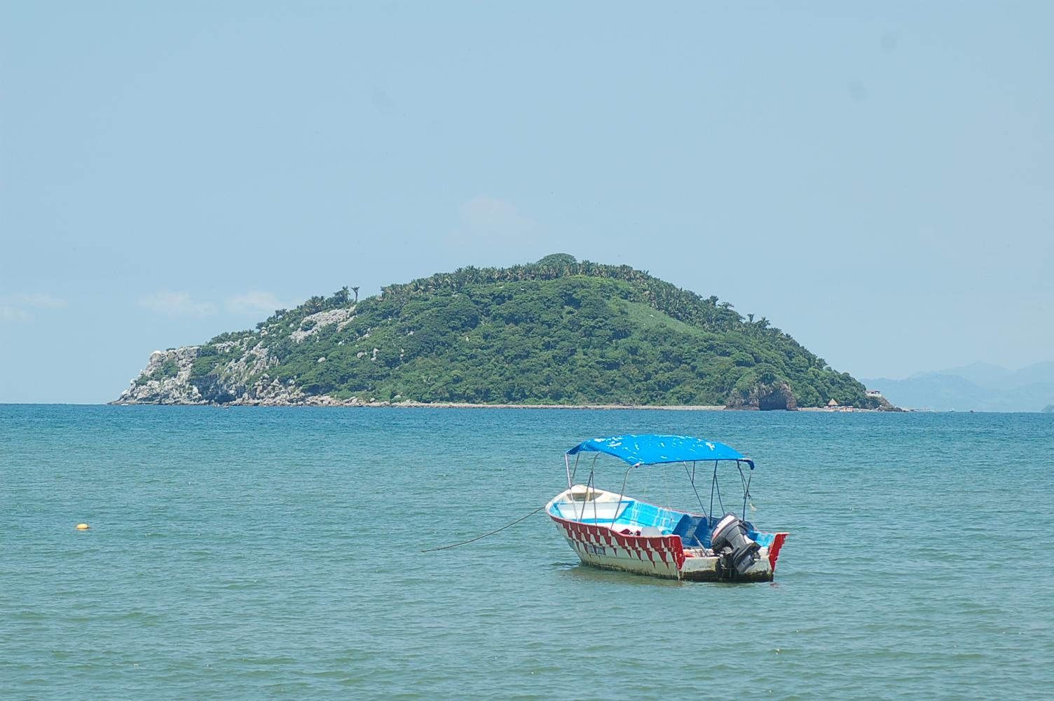 Riviera nayarit ahora busca turismo desde per 250