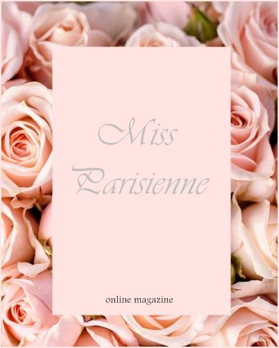 Online vrouwen-magazine