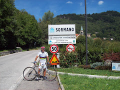 Quella volta del Sormano