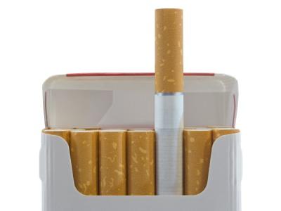 Salem lights cigarettes price USA