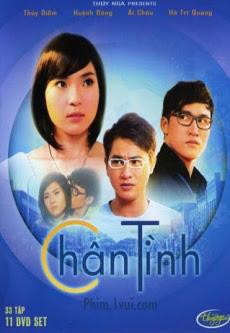 Phim Chân Tình - THVL1 [Việt Nam] Online