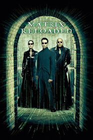 The Matrix Reloade