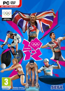 London 2012 The Official Video Game