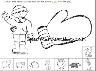 Page 39: Cut and Glue Activity :Cut out the characters and glue them ...
