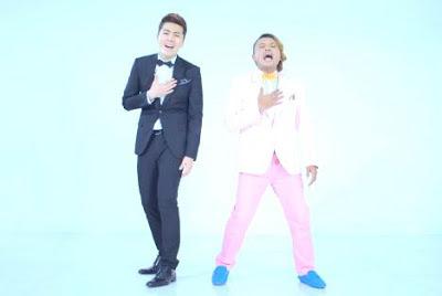 Sule feat. Eru - Sarangheyo MP3