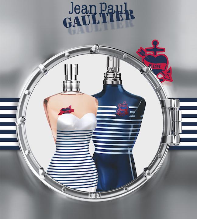 jpg jean paul gaultier classique parfum in love edition automne 2013