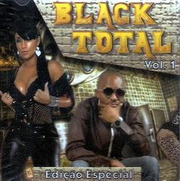 Black Total - Edição Especial - Vol. 1