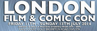 LFCC - Submit your questions for the TV and Movie Stars