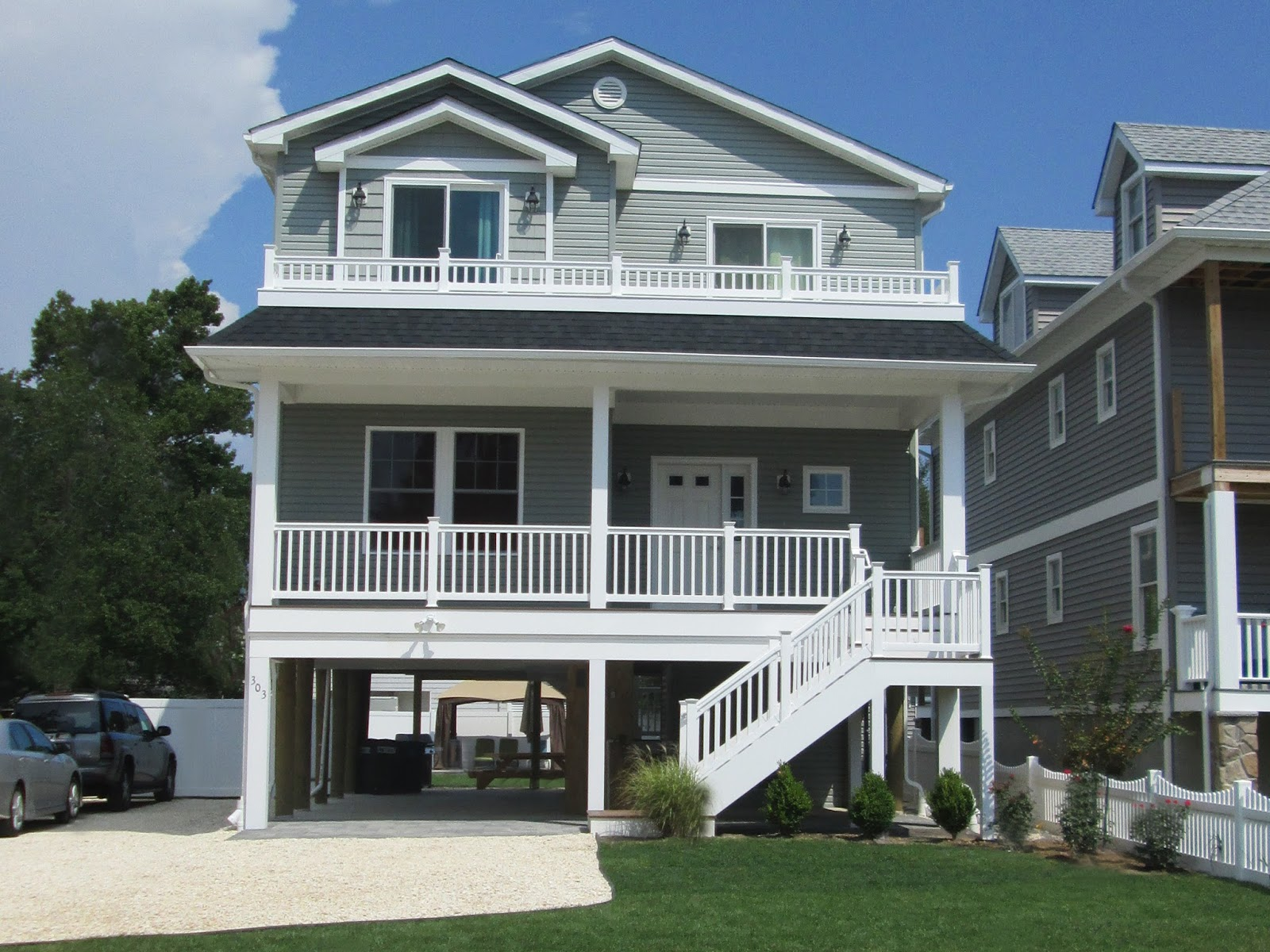 Rba homes residential elevators for custom modular homes for South jersey home builders