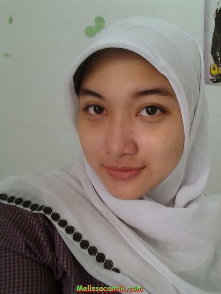 Kumpulan Mahasiswi Jilbab Berwajah Cantik Jelita (HOT) .