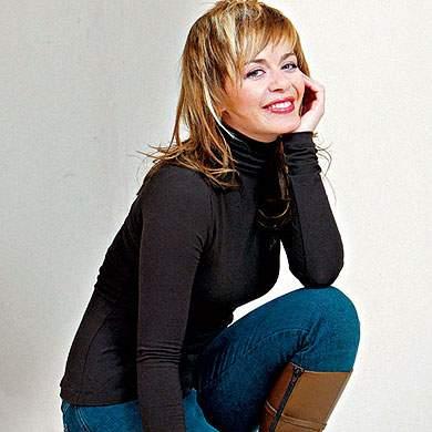 """María Adánez, """"La pija"""" de 'Aquí no hay quien viva', se incorpora a la séptima temporada de 'La que se avecina Maria_adanez_1"""