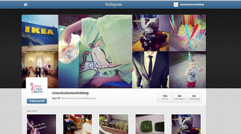 Instagram'owy Mix - Maj + Czerwiec
