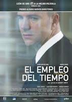 EL EMPLEO DEL TIEMPO (Laurent Cantent, Francia, 1999)