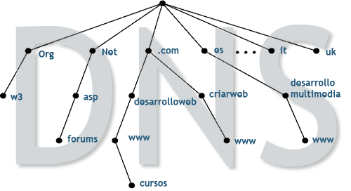 internet y sus elementos: