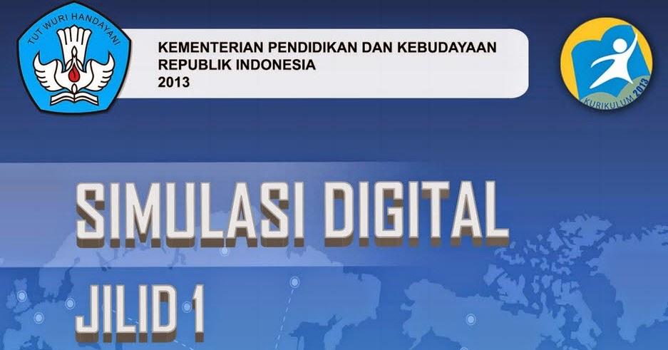 Penyiapan Master Teacher Mapel Simulasi Digital Komunitas Smk Kabupaten Grobogan