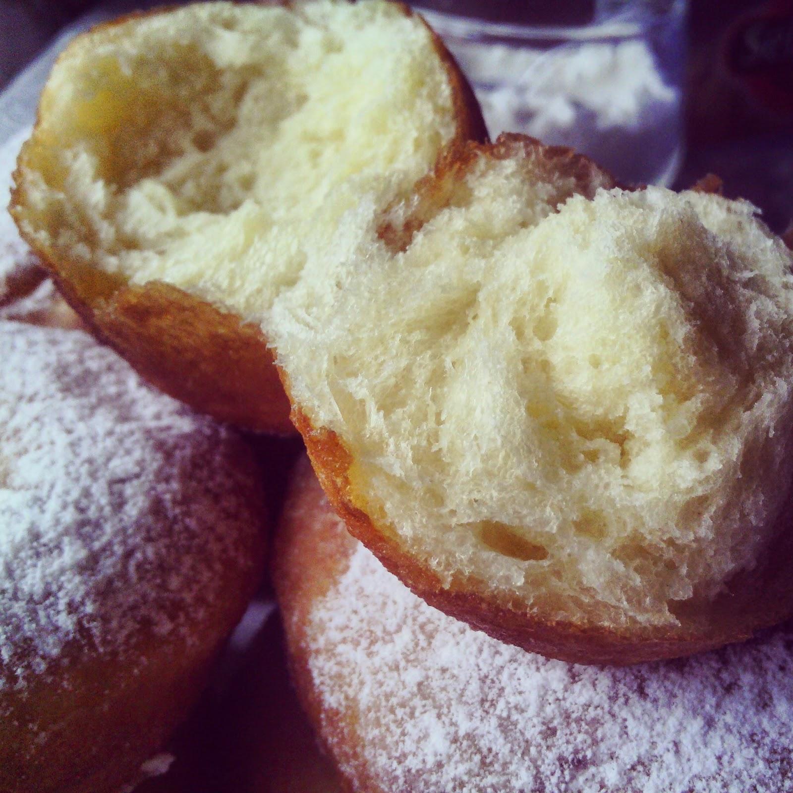 Donat Simple « Uenake.com | Resep masakan, kue dan roti sederhana dan ...