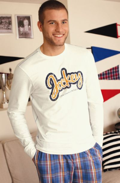 Hockey Men's Homewear Fall/Winter 2012-2013