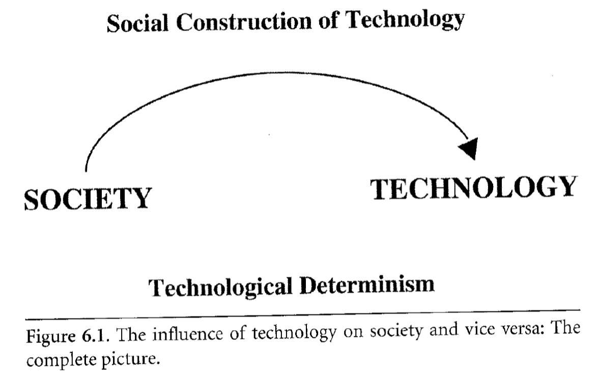 social determinism