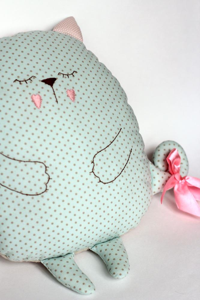 Как сделать грелку для малыша