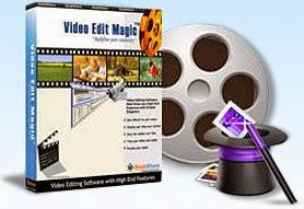 تحميل برنامج لتحويل جميع أنواع صيغ الفيديو, Video Magic 5.1.0.1