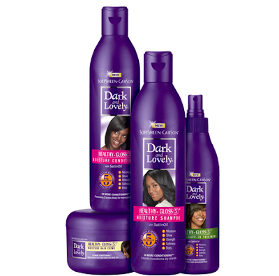 Afro Hair care: HAIR CARE PRODUCTS - photo#30
