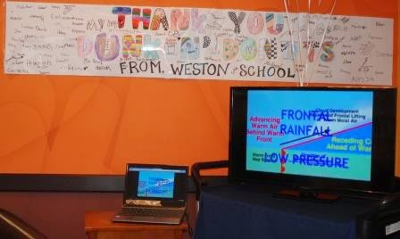 Weston School Media Center