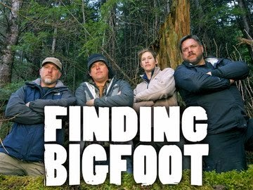 Finding Bigfoot Final Season