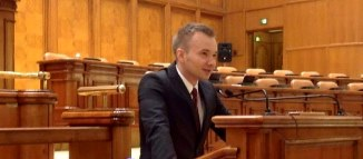 """Daniel Gheorghe: """"Parteneriatul civil, un abuz împotriva firii"""""""