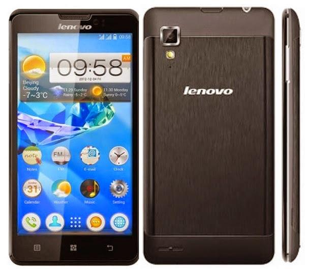 Lenovo P780 4GB
