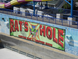 Rat's Hole