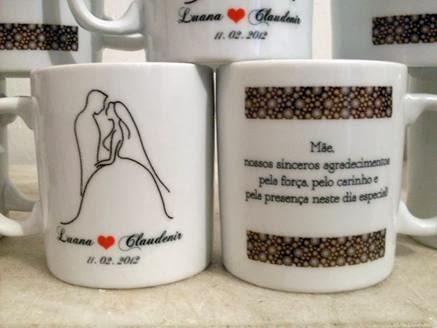 Presentes para bodas de porcelana