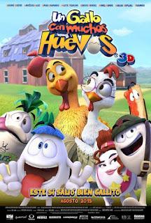 ver pelicula Un Gallo con muchos huevos, Un Gallo con muchos huevos online, Un Gallo con muchos huevos latino