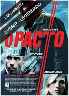 Filme O Pacto