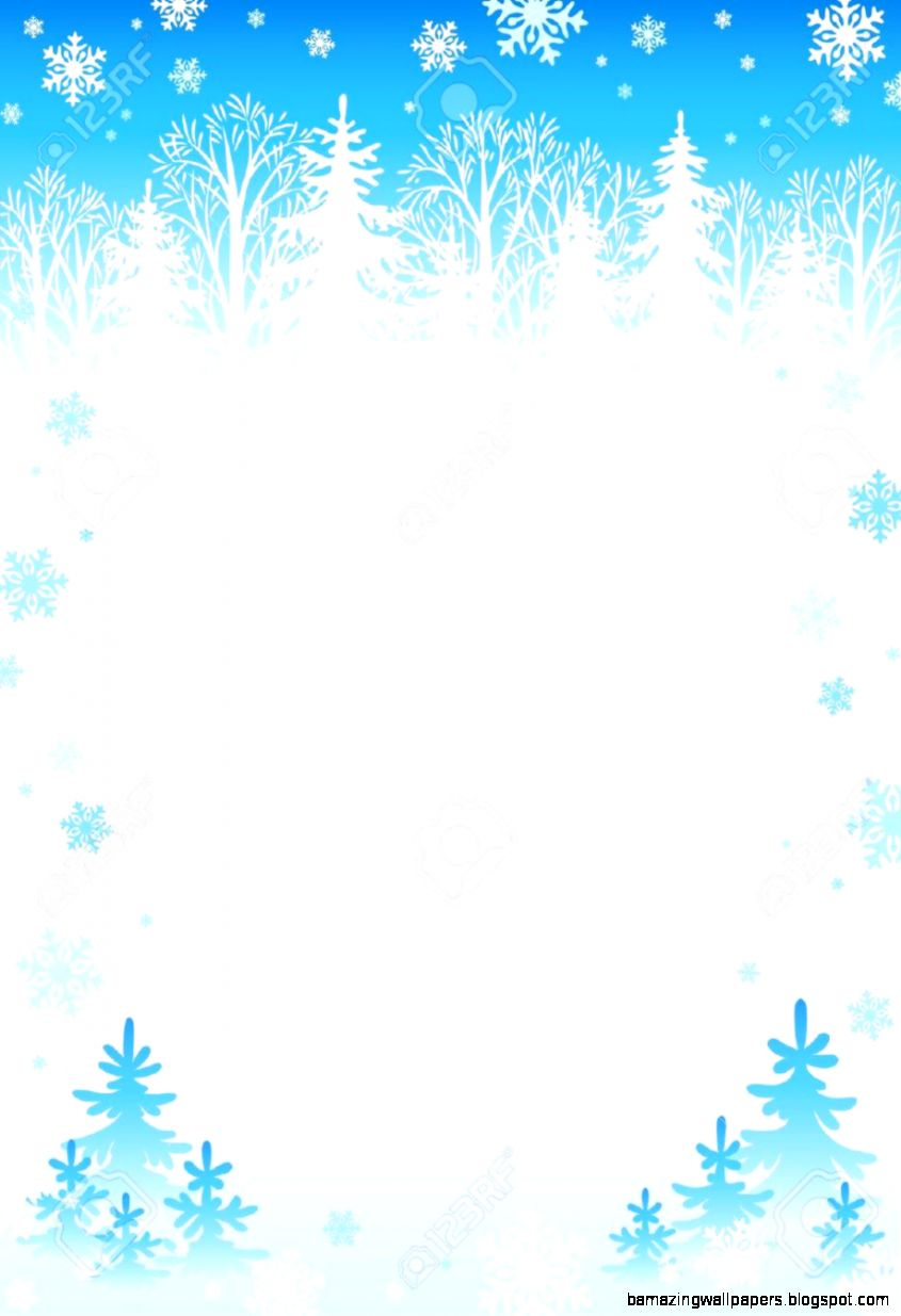 Winter Border Stock Photos Images 68505 Royalty Free Winter