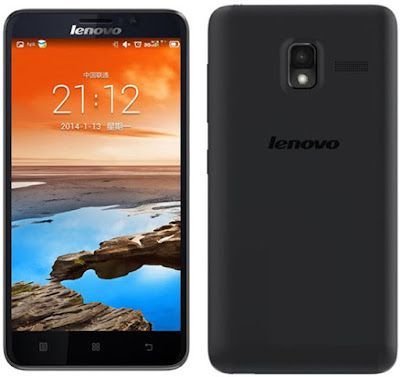 Lenovo A850 Plus Complete Specs and Features