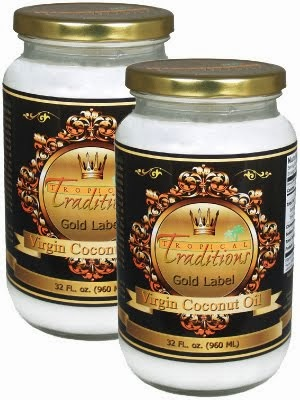 B1G1 - $40 for 2 - 32 oz of Tropical Traditions Gold Label
