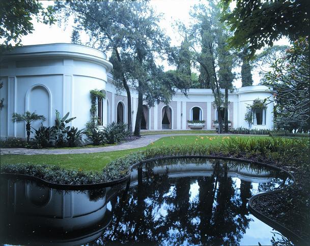 Mansão no Jardim Europa - São Paulo (SP)