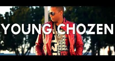 Young Chozen - Class President Music Video