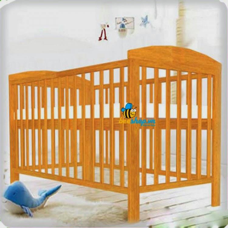 Mẹo chọn đệm giường cũi em bé ít người biết