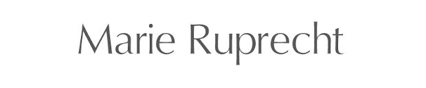 Marie Ruprecht