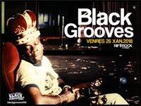 26 xan: Black Grooves