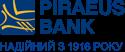 Пиреус Банк логотип