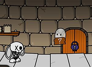 Jinx and Minx Tower Escape