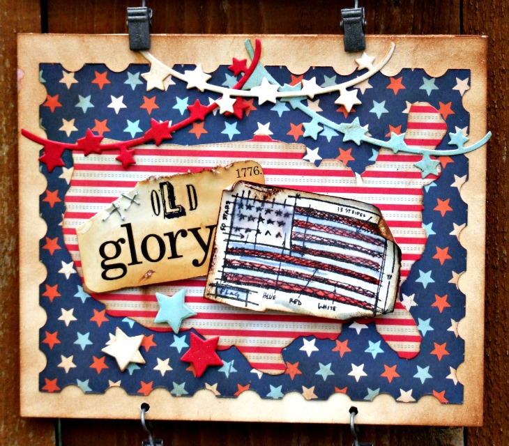 Memesartplace Celebrate 4th Of July Home Decor