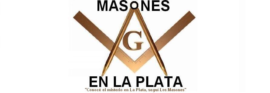 Masones en La Plata