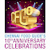 CFG's Anniversary Celebrations