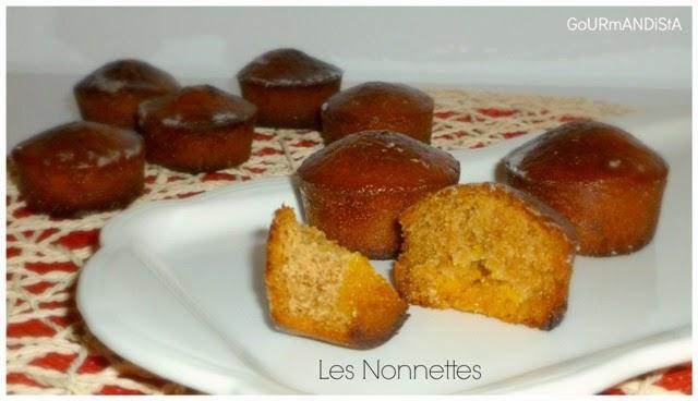 image Les Nonnettes