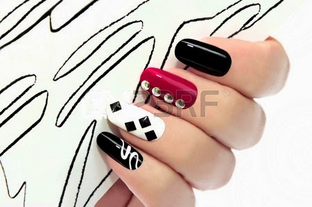 routine mains, routine ongles, letslight manucure, manucure, nail art, onglerie, venris, masque